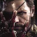 Metal Gear Solid HD Wallpapers&Themes Icon