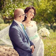 Wedding photographer Ivan Chernobaev (name). Photo of 30.08.2015