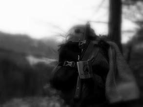 Photo: black&white