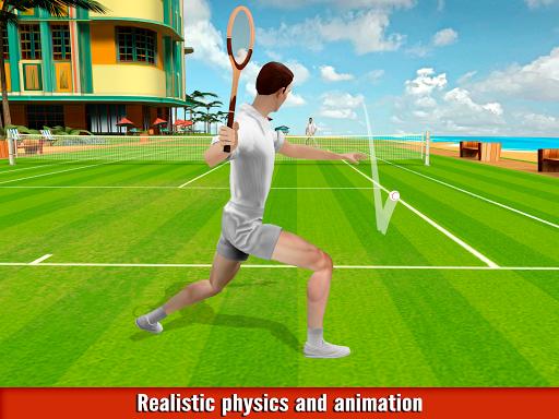 World of Tennis: Roaring u201920s u2014 online sports game 4.8.2 screenshots 17