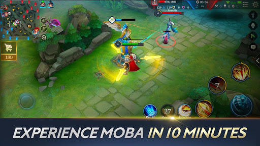 Garena AOV - Arena of Valor 1.19.1.1 screenshots 3