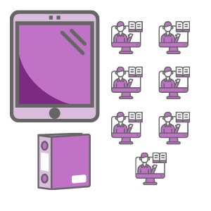 Training package icon
