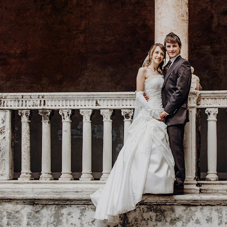 Hochzeitsfotograf Frauke Karsten (ganzinweiss). Foto vom 12.02.2018