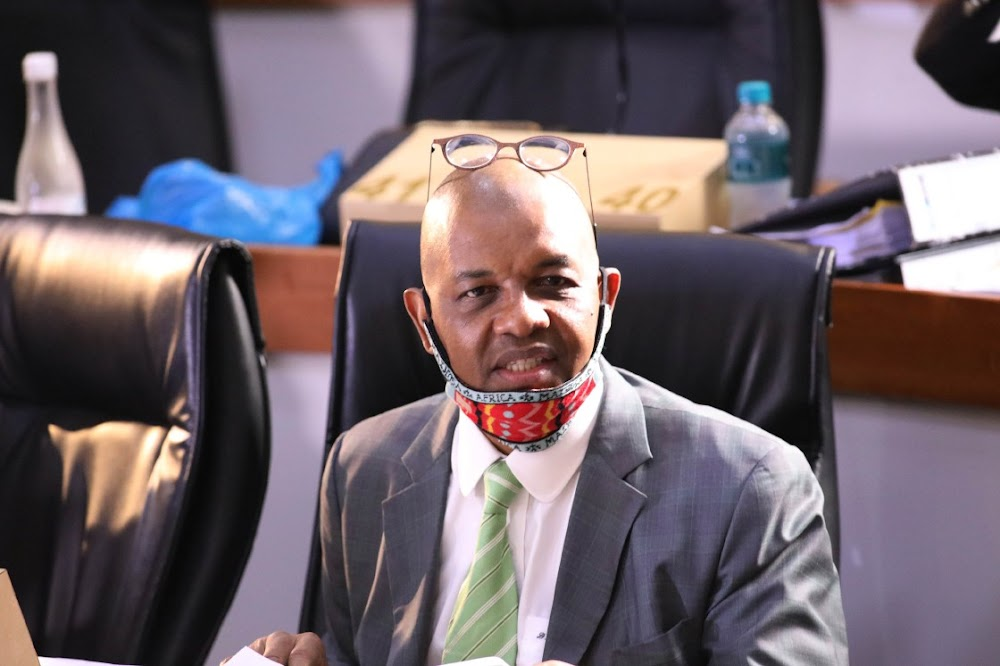 What you said: Dali Mpofu's arguments were 'all a show' in Zuma special plea hearing
