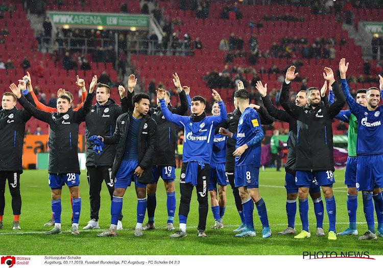 Bundesliga : Leipzig sur le podium, Schalke accroché avant le choc du soir