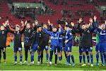 ? Schalke 04, met Raman als titularis, buigt achterstand om en klimt naar een gedeelde derde plaats