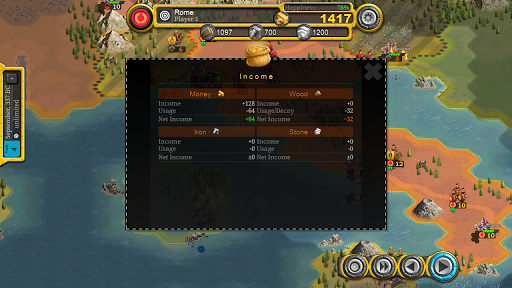 Demise of Nations 1.22.149 screenshots 12