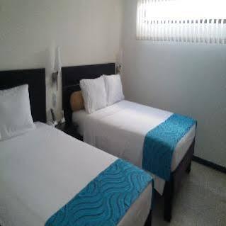 Hotel Plaza Mayor Cali
