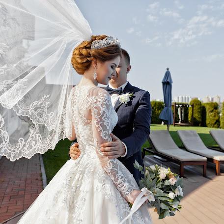 Wedding photographer Viktor Krutickiy (krutitsky). Photo of 21.02.2018