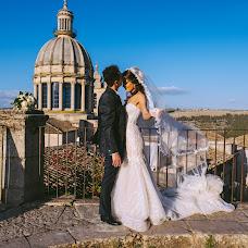 Fotografo di matrimoni Raffaele Chiavola (filmvision). Foto del 21.11.2018