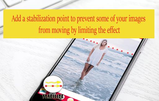 Foto do Photo Motion For Instagram - motion Effect