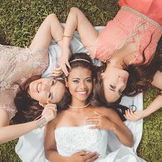 Wedding photographer Rous Sarmiento (rousfotografia). Photo of 30.03.2017