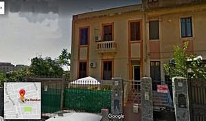 via Randazzo 27, Catania
