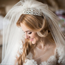 Wedding photographer Vasiliy Shevchuk (Shevchuk). Photo of 20.09.2017
