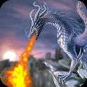 Flying Dragon Simulator 2020: New Dragon Game icon