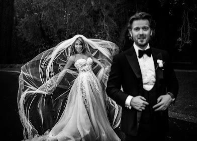Photographe de mariage Dmytro Sobokar (sobokar). Photo du 09.12.2018