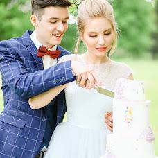 Wedding photographer Mariya Aprelskaya (MaryKap). Photo of 06.08.2017