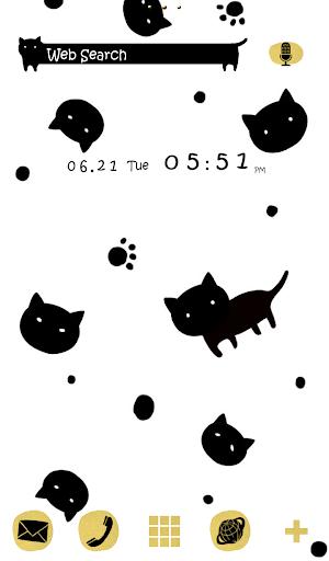 Cute Wallpaper Raining Cats 1.1 Windows u7528 1