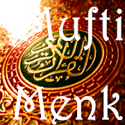 Quran from Mufti Menk