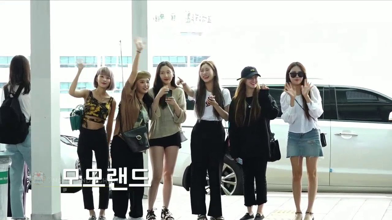 momoland without yeonwoo
