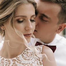 Wedding photographer Viktoriya Volosnikova (volosnikova55). Photo of 08.08.2018