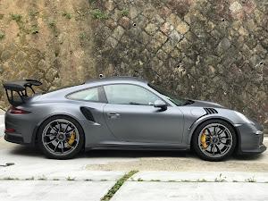 911 991MA175 GT3RSのカスタム事例画像 ryuichiさんの2019年06月23日09:57の投稿