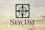 Logo of New Day Meadery Johnny Chapman