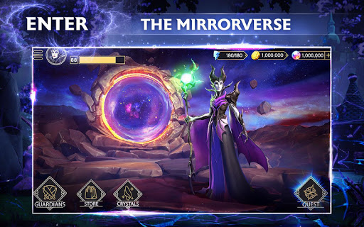 Disney Mirrorverse 0.2.2 screenshots 9