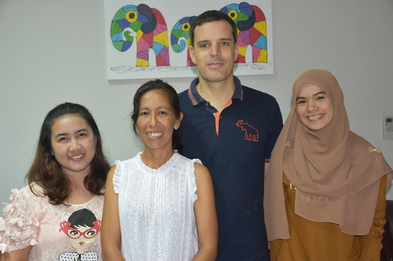 Trip Store Krabi Team