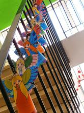 Photo: Trabajos de 2º de primaria