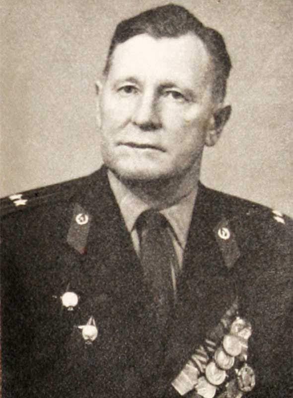 Пайганов В.С. - пом.нач-ка штаба 1 осб 35 осбр