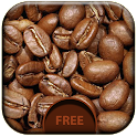 Coffee Beans  Live Wallpaper icon
