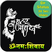 Mahakal Shiva Video Status & DP Maker 2018