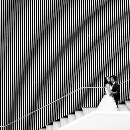 Wedding photographer Wojtek Hnat (wojtekhnat). Photo of 07.11.2017