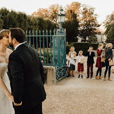 Wedding photographer Artem Oneschak (ArtemOneshchak). Photo of 16.02.2019