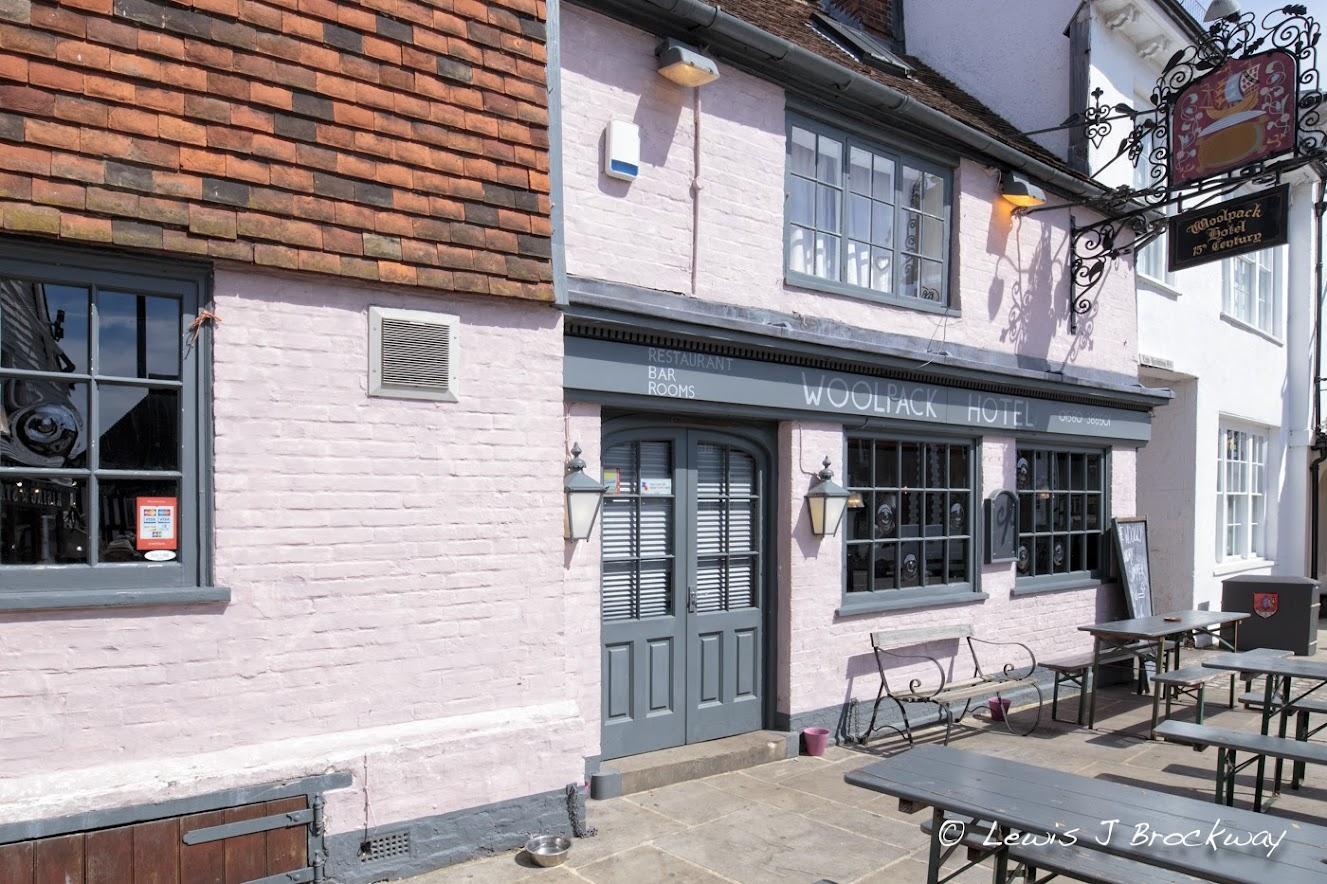 Photos cafes and restaurants Tenterden