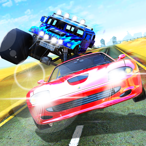 Car & Monster Truck Racing Fun by Kaufcom Icon