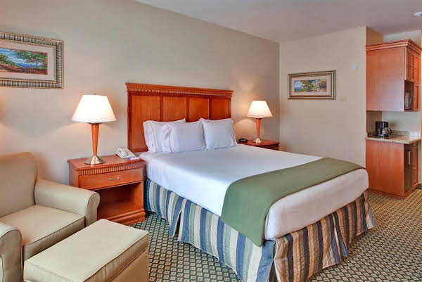 Holiday Inn Express Hotel & Suites Ontario Airport-Mills Mall