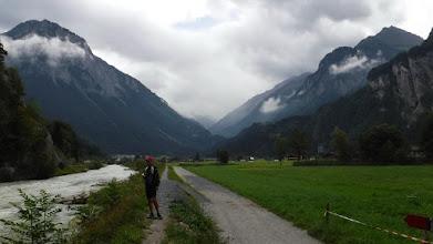 Photo: Az Aare-völgye