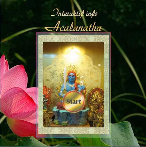Interaktif Info Acalanatha Vidyaraja