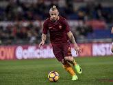 La Roma, avec un Nainggolan encore buteur, écrase la Fiorentina