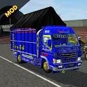 Mod Bussid Truck Wahyu Abadi : 2021 icon
