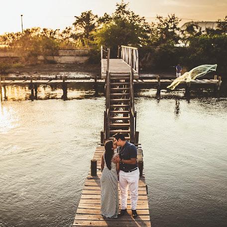 Wedding photographer Marisol García (mgfotografia). Photo of 06.05.2016