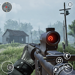 Sniper Gods Mode : Gun Shooting Games 2020 icon