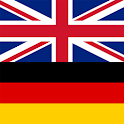 Free English German Dictionary icon