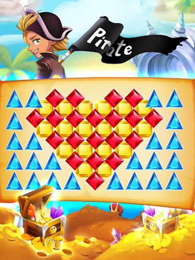 Pirate Jewel Treasure 1.1 screenshots 3