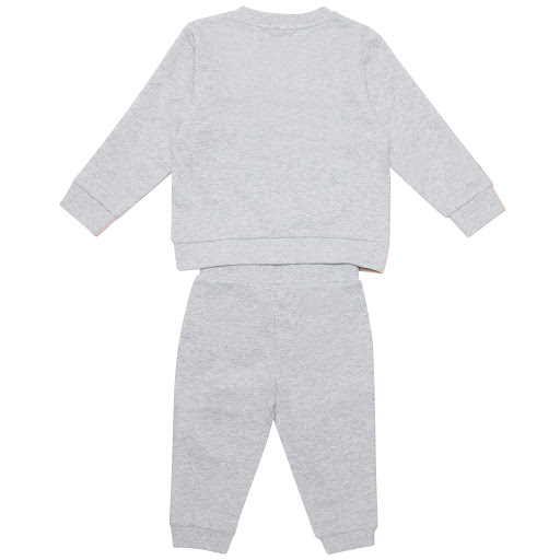 Thumbnail images of Stella McCartney Logo Tracksuit Set