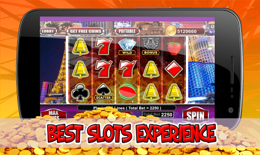 Casino Del Sol 2018 1.0 screenshots 2
