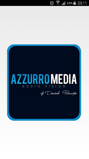 Azzurro Media Audio Vision