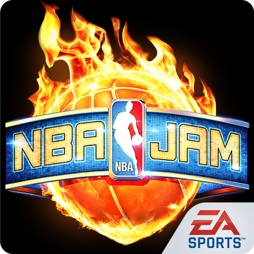NBA JAM  by EA SPORTS™ (game)